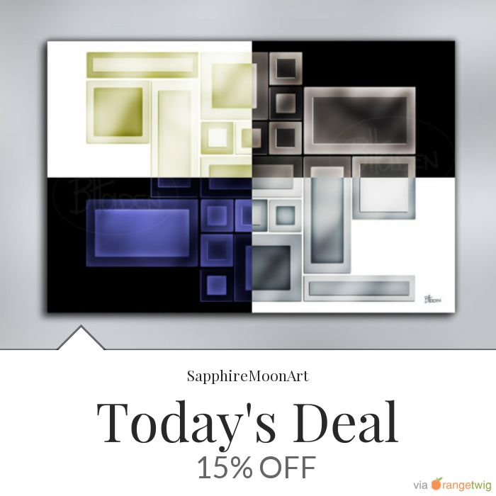 Today Only! 15% OFF this item.  Follow us on Pinterest to be the first to see our exciting Daily Deals. Today's Product: Negative Positive Abstract Canvas Print Buy now: https://www.etsy.com/listing/262026312?utm_source=Pinterest&utm_medium=Orangetwig_Marketing&utm_campaign=Negative%20Posative #etsy #etsyseller #etsyshop #etsylove #etsyfinds #etsygifts #musthave #loveit #instacool #shop #shopping #onlineshopping #instashop #instagood #instafollow #photooftheday #picoftheday #love #OTstores…