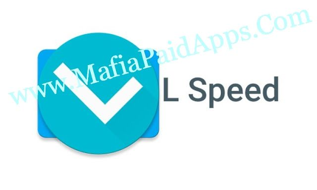 L Speed [ROOT] v1.3.9.9 Stable Apk   REQUIRES ROOT!!!I AM NOT RESPONSIBLE FOR ANY DAMAGES ON YOUR DEVICE!!! L Speed is a modification that combines tweaks inside an intuitive application Its goal is to improve overall performance reduce significant lags and extend battery life. The mod will and should work on any device that meets its minimum requirement. You only need a rooted Android device Android 4.0 and later is needed for L Speed app to function properly.  Supported architectures:ARMv7…