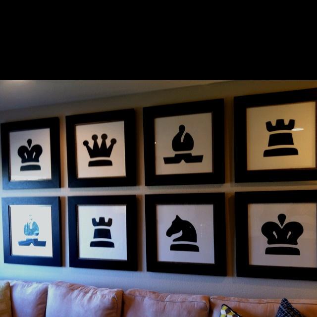 Decor... I want these!