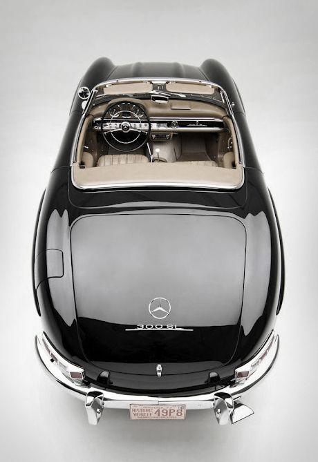 Un clásico para los amantes de los coches