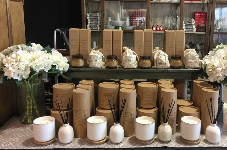 #raineandhumble #complete #fragrance and #homeperfume range with  #candles and #diffusers