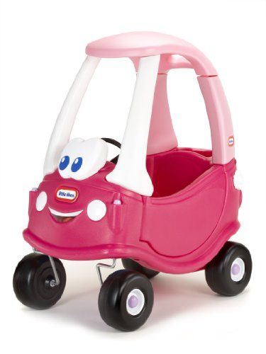 Top Little Tikes Toys : Best toys and gifts for girls years old cozy coupe toy