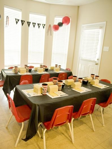Festa Tema Pirata: Pirate Party, Craft Tables, Party Ideas