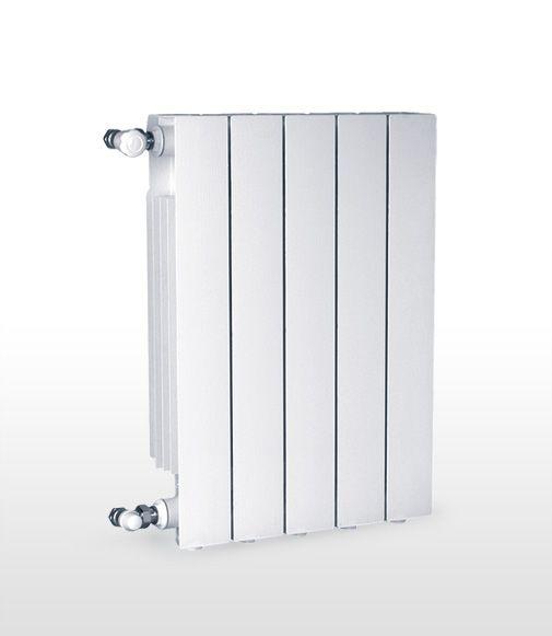 Radiador Pluss/One 700, Radiadores para calefaccion . Calefaccion Online