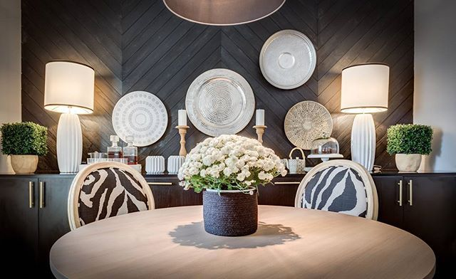 by Ana Antunes ☺ #homestyling #decor #decoration #design #contemporarydesign #diningroom #instadecor #home #inspiration #modern #animalprint #homedecor #blackandwhite #homedesign #homestyling #homestyle #homedecoration #decorate #decorating #decoração #inspiração #queridomudeiacasa