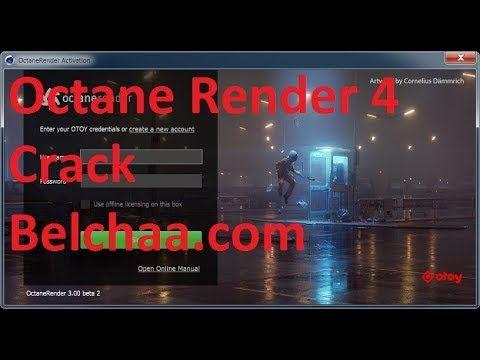 Octane Render 4 Crack R2 Plugin For Cinema 4D LatestMac & Win