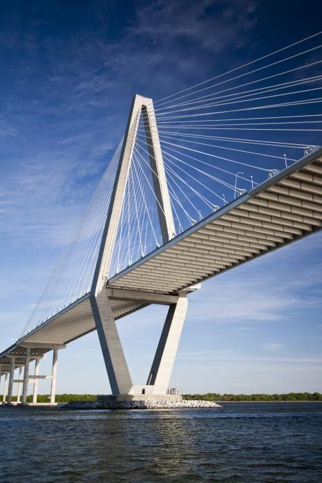 Arthur Ravenel Jr. Bridge, Charleston