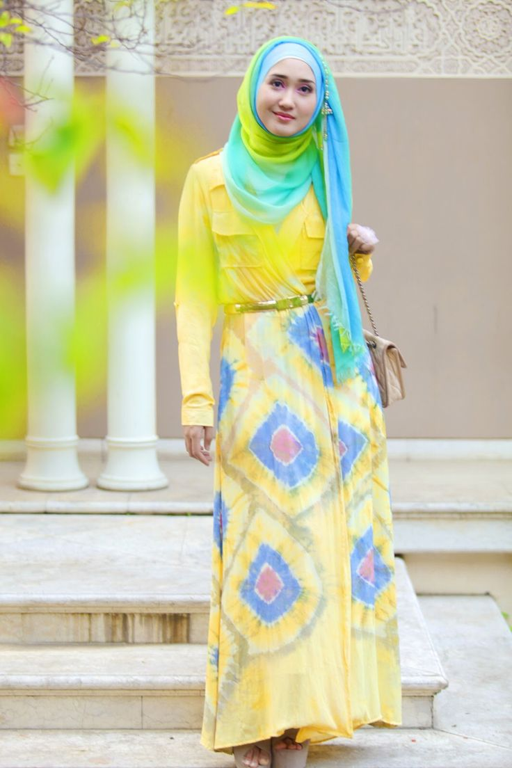 Dian Pelangi - So Pretty Mashallah!