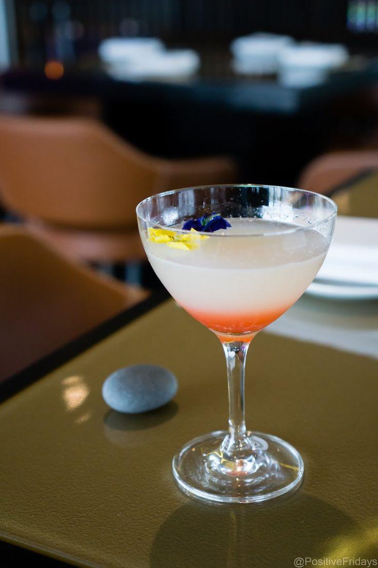 Positive Fridays- A Birmingham food blog: New opening: Rofuto at Park Regis