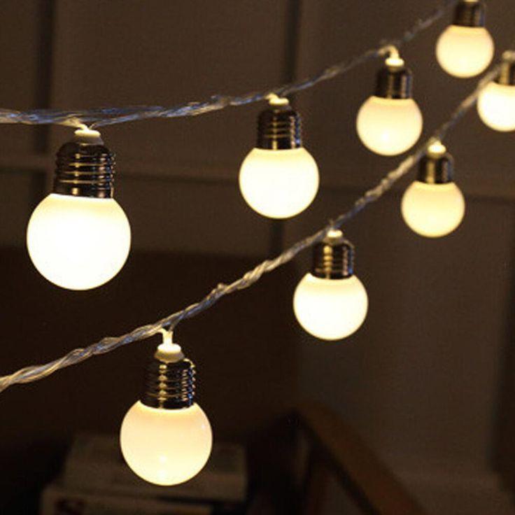 Les 145 meilleures images du tableau Holiday Lighting sur Pinterest