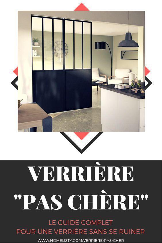 Les 16 meilleures images du tableau inspirations verri res for Verriere interieure pas chere