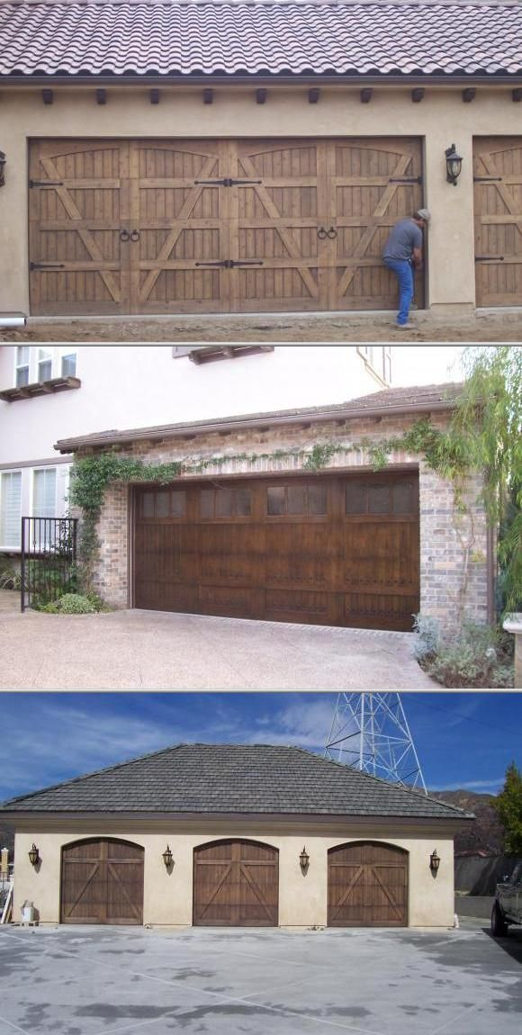 All Over Garage Doors And More is a company that offers quality garage door  services at