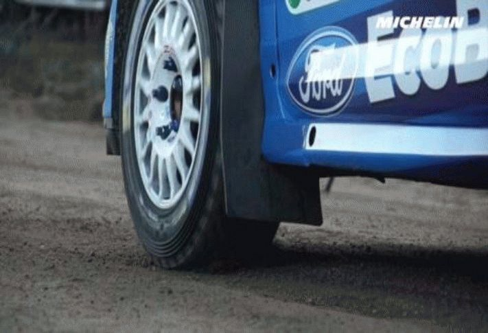 2016 WRC Rally Argentina