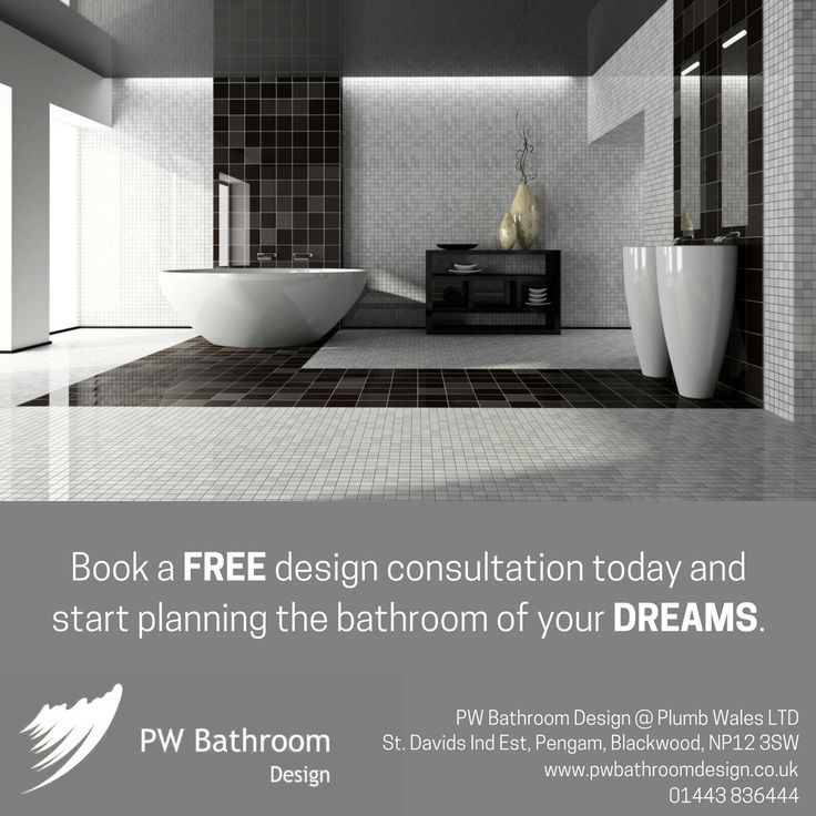 You Can Get The Bathroom Of Your Dreams With PW Bathroom Designu0027s Free  Design Consultation Service