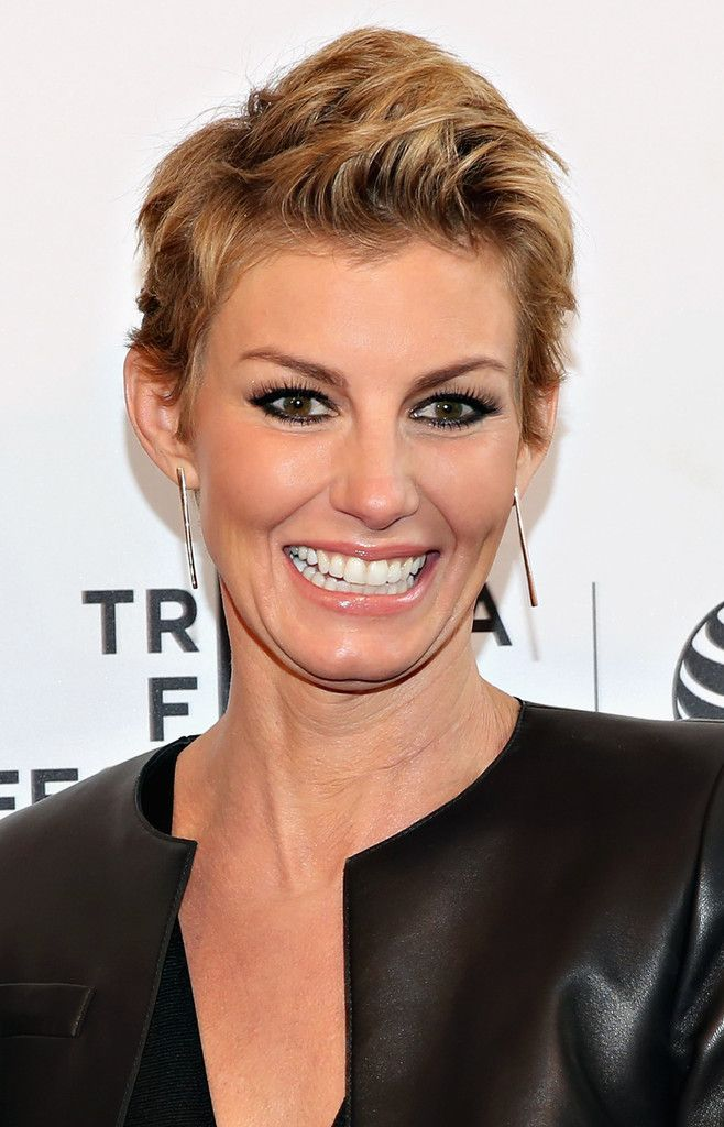 faith hill hair styles faith hill photos photos dixieland premiere 2015 9853