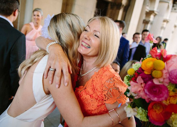First hug  Photo by Kit Haselden www.kithaselden.com