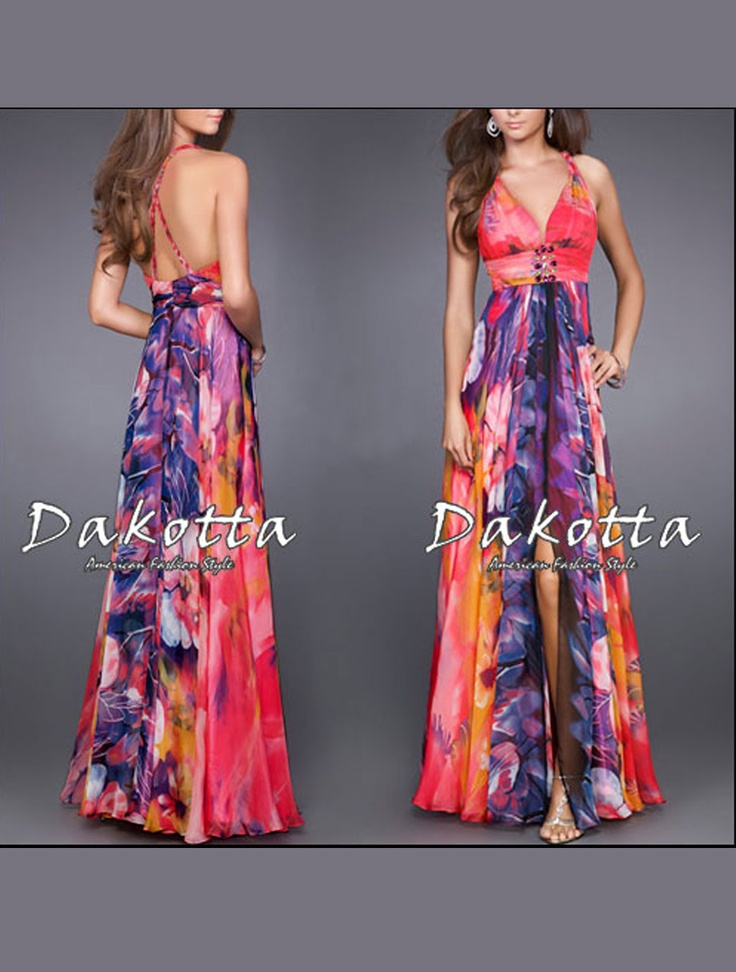 Línea Dakotta Fashion Online www.dakottafashion.com