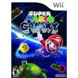 Super Mario Galaxy (Video Game)By Nintendo