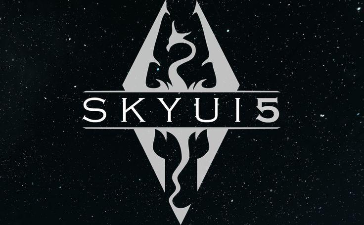 SkyUI by SkyUI Team