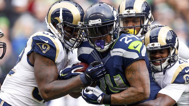 Seahawks vs Rams NFL Week 1 Preview, TV Schedule, Prediction -  By Ryan Quigley - September 13, 2015