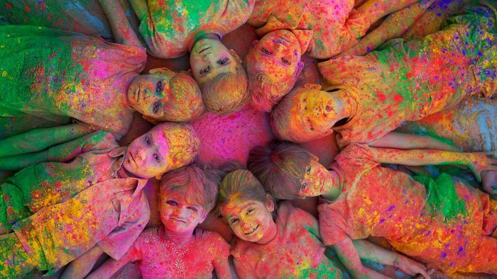 Happy Holi 2017 Images HD Wallpaper Photos Free Download
