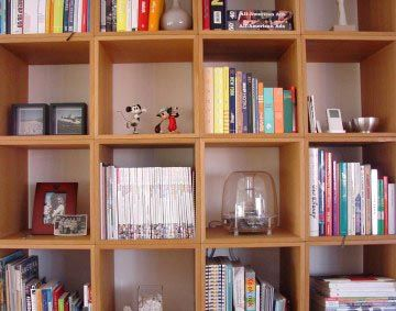 Straighten out home storage | My Spot Home | Storage solutions