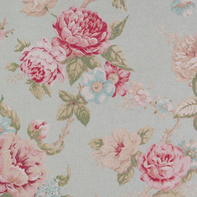 ANTIQUE ROSE, DUCK EGG [BR9623C] - R299.00 : BIGGIE BEST  Bedroom cushions