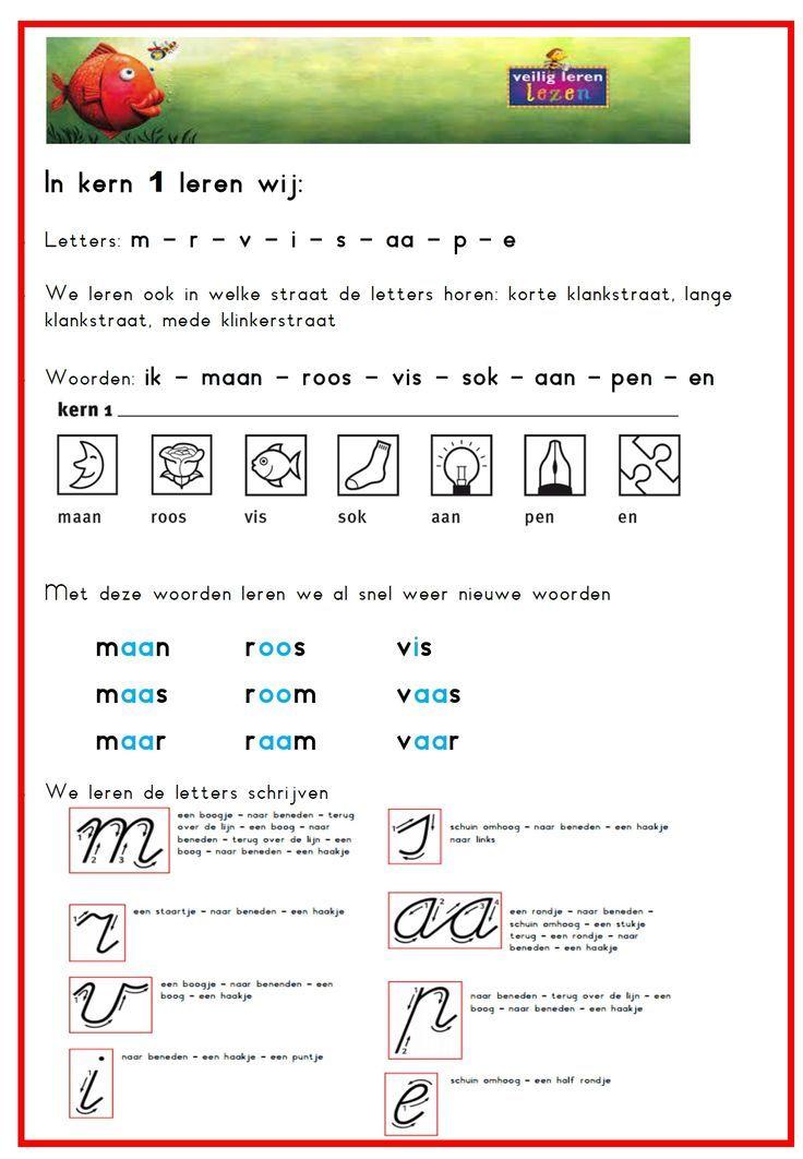 Afbeeldingsresultaat voor pictogrammen planbord veilig leren lezen