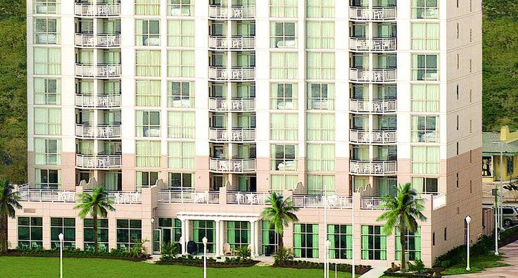 Residence Inn By Marriott Virginia Beach Oceanfront: A Virginia Green Certified Extended Stay Hotel on Virginia Beach