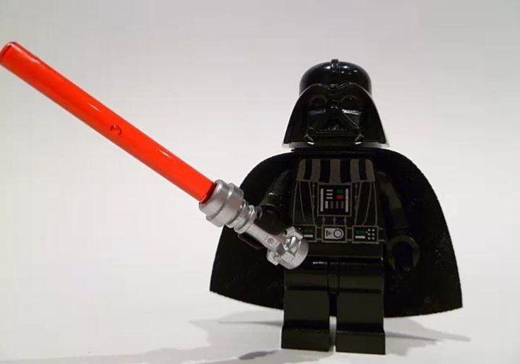 Lego Star Wars Darth Vader skepp 8017! på Tradera.com - Starwars LEGO |