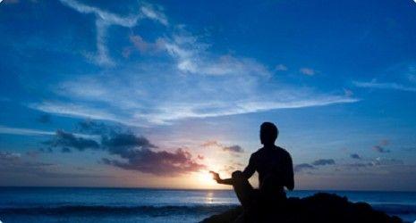 Hvordan meditation forandrer din hjerne samt gør dig gladere og sundere