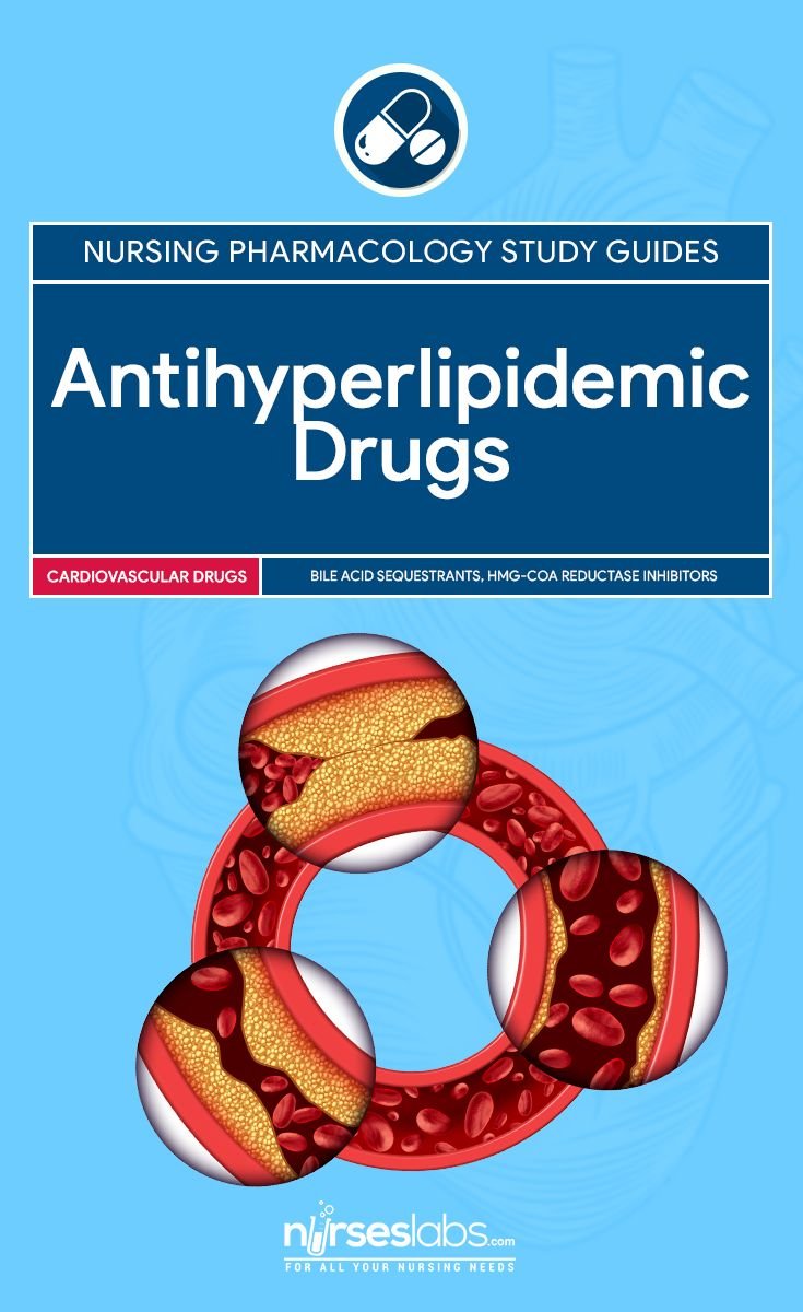 Pharmacology & Drug Study (Notes) - RNpedia