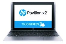 HP Pavilion 10-n000 x2 Detachable PC Drivers