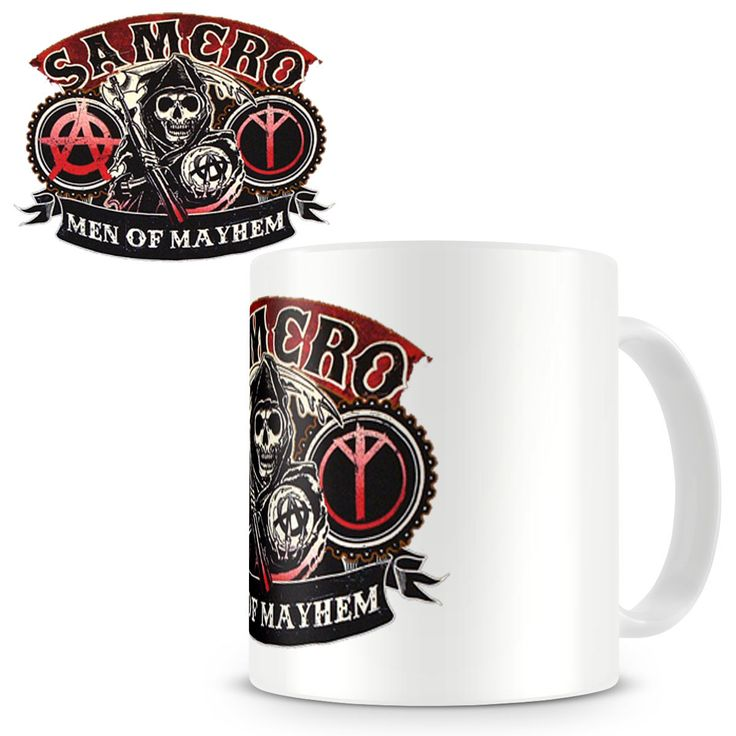 20 Best Images About Sons Of Anarchy Stuff On Pinterest