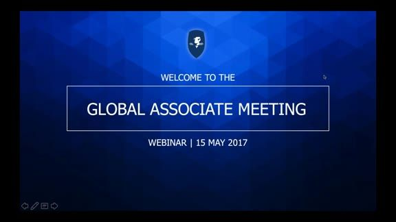 Recording of LEO Global Associate Meeting 15 May 2017 - Dan Andersson brings us right up to date with the events timetable including the new Directors Summit #eLearning #digitalcurrency #crowdfunding #prosperwithLEO