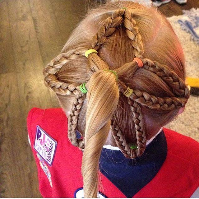 Tenderheart - American Heritage Girls