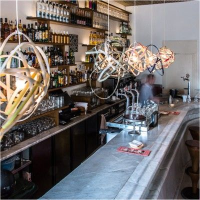 #Restaurante #Lateral #Fuencarral43. #Madrid #Gastronomía