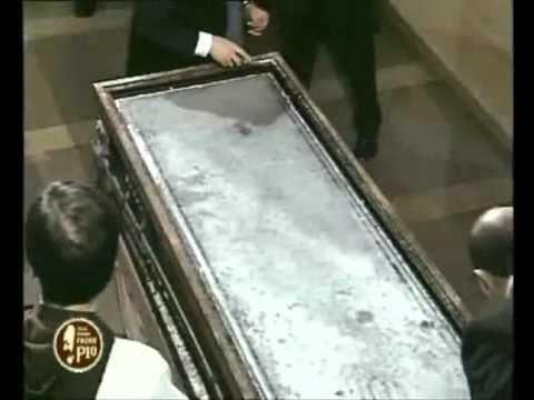 Padre Pio de Pietrelcina: Funeral - YouTube