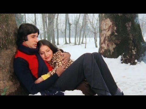 Poem - Sahir Ludhiyanvi - Kabhi Kabhie