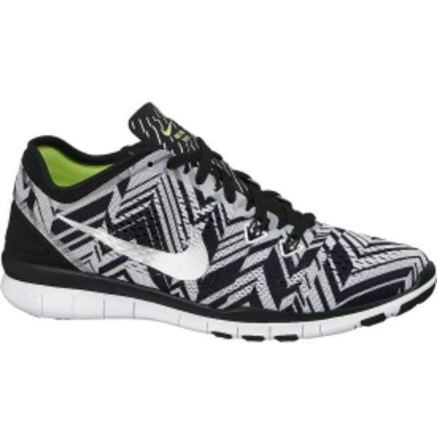 Nike Women's Free 5.0 TR FIT PRT 5 Training Shoe