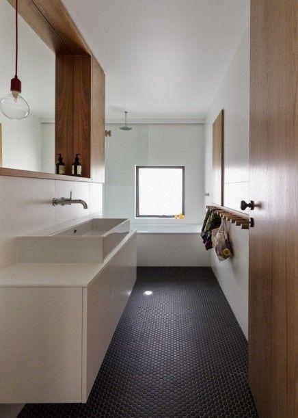 146 besten Bad Bilder auf Pinterest Badezimmer, Waschtisch und - hochglanz kuchen badmobel mobalpa