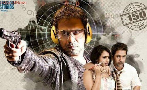 Nibunan teaser: Arjun Sarja's 150th film promises no-nonsense action thriller. Watch video