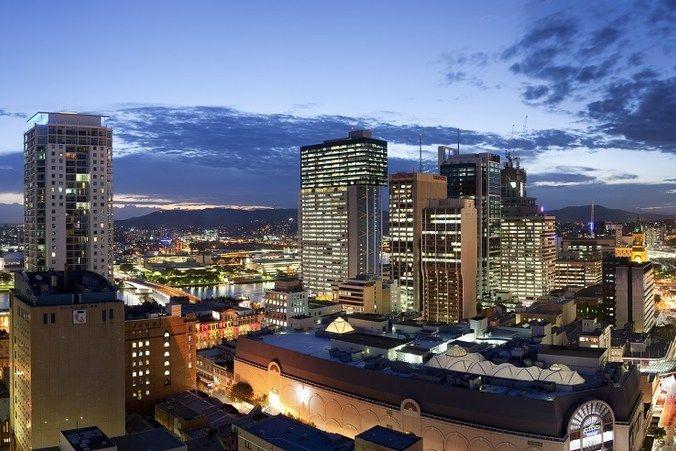 The Sebel Brisbane | Corporate Accommodation Brisbane