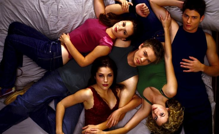 11 Best 'One Tree Hill' Episodes To Watch, Because We're All Brooke Davis