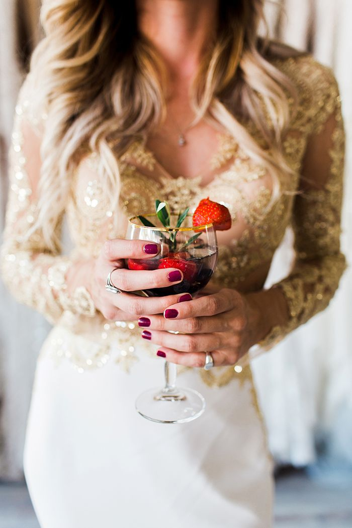 Red and Gold Boho Bridal Inspiration    #wedding #weddingideas #weddings #nautical #neutral #bohemianwedding #bohobride #weddingdress #bride #bridalstyle #weddingdresses #weddingfashion