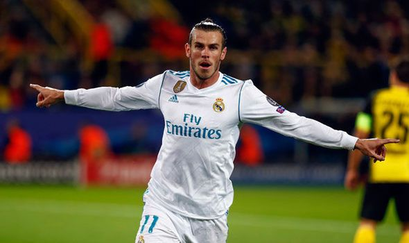 Real Madrid news: Gareth Bale happy with Champions League form ahead of Spurs clash - https://buzznews.co.uk/real-madrid-news-gareth-bale-happy-with-champions-league-form-ahead-of-spurs-clash -