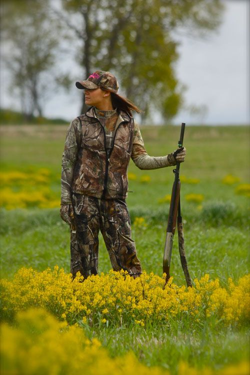 My mom told me she hopes I grow out of my love for camo. I don't see that happening. Sorry!