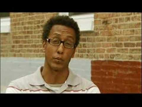 Out of Character with Andre Royo (HBO). Bubbles, your are a gangster. I love you even when you're high.