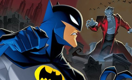 Best and Worst Batman Animated Movies - WitComics