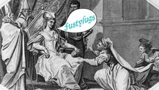 42 Old English Insults